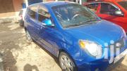 Kia Picanto 2009 Blue | Cars for sale in Central Region, Awutu-Senya