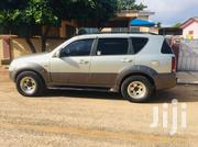 SsangYong Rexton 2013 Gray | Cars for sale in Greater Accra, Dansoman