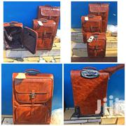 Quality Leather Concord Travelling Bag | Bags for sale in Greater Accra, Kokomlemle