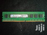 4GB Ddr4 Desktop Memory | Computer Hardware for sale in Greater Accra, Achimota