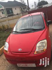 Daewoo Matiz 2008 0.8 S Red | Cars for sale in Greater Accra, Dansoman