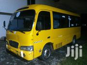 Hyundai County Yellow For Sale/Hire | Buses for sale in Greater Accra, Accra Metropolitan