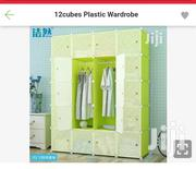 16 Cube Plastic Wardrobe | Furniture for sale in Greater Accra, Adenta Municipal