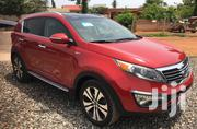 Kia Sportage 2013 Red | Cars for sale in Greater Accra, Dzorwulu
