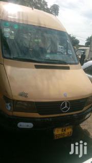 Mercedes Benz Sprinter Beige For Sale | Buses for sale in Greater Accra, Mataheko