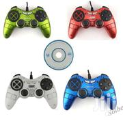 Single Shock Joypad | Video Game Consoles for sale in Greater Accra, Nima