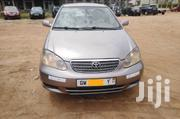 Toyota Corolla 2005 1.6 Limousine Gold | Cars for sale in Greater Accra, Ga West Municipal
