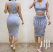 Ladies Pencil Skirt and Top | Clothing for sale in Greater Accra, Kwashieman