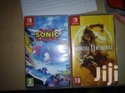 Mk11 And Sonic | Video Games for sale in Greater Accra, Achimota