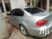 BMW 320d 2011 Gray   Cars for sale in Greater Accra, Kwashieman