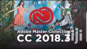 Updated Adobe CC 2018 Collection For Mac & Windows | Software for sale in Greater Accra, Teshie new Town