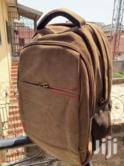 Quality Omaya Khaki Brown Backpack | Bags for sale in Greater Accra, Kokomlemle