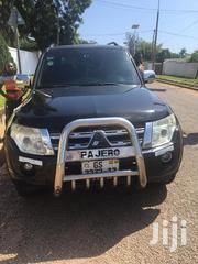 Mitsubishi Pajero 2012 Black | Cars for sale in Greater Accra, East Legon (Okponglo)