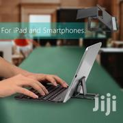 Mini Wireless Keyboard & Stand For iPads | Computer Accessories  for sale in Greater Accra, Tema Metropolitan