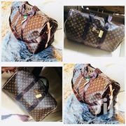 Branded Louis Vuitton Coffee Brown Traveling | Bags for sale in Greater Accra, Kokomlemle