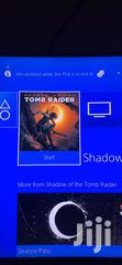Shadow Of The Tomb Raider Ps4 Games   Video Games for sale in Teshie-Nungua Estates, Greater Accra, Ghana