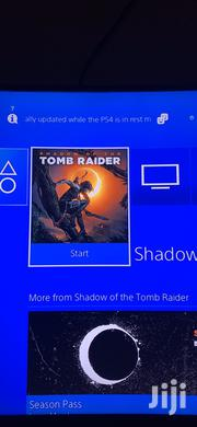 Shadow Of The Tomb Raider Ps4 Games | Video Games for sale in Greater Accra, Teshie-Nungua Estates