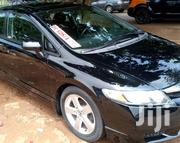 Honda Civic 2010 Black | Cars for sale in Greater Accra, East Legon