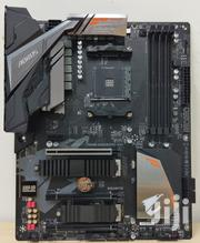 Gigabyte B450 Aorus Pro Wifi Moth | Computer Hardware for sale in Greater Accra, Kokomlemle