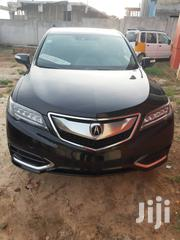 Acura RDX 2018 Black | Cars for sale in Greater Accra, Tesano