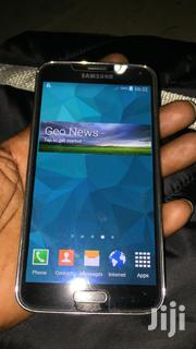 Samsung Galaxy S5 16 GB Black   Mobile Phones for sale in Greater Accra, Accra new Town