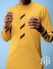 Yellow African Wear for Men | Clothing for sale in Greater Accra, Tema Metropolitan