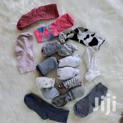 Babies ,Toddlers And Kids Used ( Foss) And STORE REJECT Socks | Children's Clothing for sale in Ashanti, Kumasi Metropolitan
