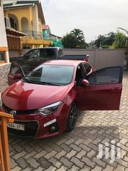 Toyota Corolla 2015 Red | Cars for sale in Greater Accra, Achimota