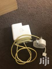 Apple Laptop Adapter 45W 14.85V---3.05A | Computer Accessories  for sale in Greater Accra, Kwashieman