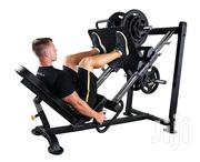 Leg Press, Black | Sports Equipment for sale in Greater Accra, Adenta Municipal