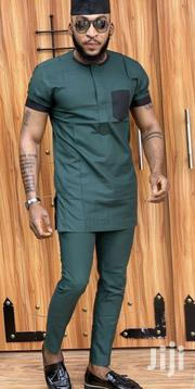Short Sleeve African Wear Made for Men | Clothing for sale in Greater Accra, Tema Metropolitan