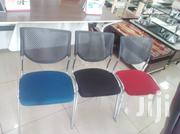 Visitor Chairs | Furniture for sale in Greater Accra, North Kaneshie