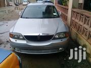 Lincoln LS 2002 Automatic Gray | Cars for sale in Greater Accra, Kwashieman