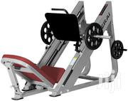Jerai Fitness 45 Degree Leg Press | Fitness & Personal Training Services for sale in Greater Accra, Adenta Municipal