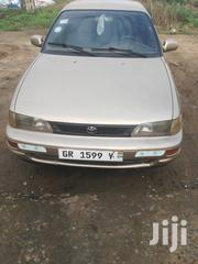 Toyota Corolla 2000 X 1.3 Automatic   Cars for sale in Greater Accra, Dansoman