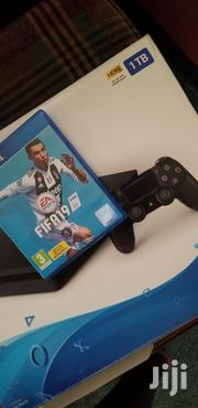 Ps4 Slim 1TB Plus Fifa 19 | Video Game Consoles for sale in Greater Accra, Adenta Municipal