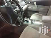 Toyota Highlander 2013 SE 3.5L 2WD White | Cars for sale in Greater Accra, Dzorwulu