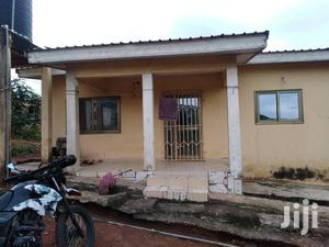 House 2 Bedrooms for Sale.At Abokobi.