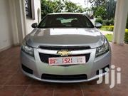 Chevrolet Cruze 2012 2LT Silver | Cars for sale in Greater Accra, Ga West Municipal