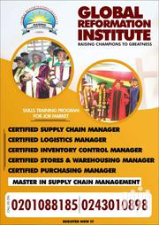 Skills Training Program For Job Market | Classes & Courses for sale in Greater Accra, Tema Metropolitan
