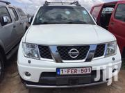 Nissan Navara 2009 2.5 dCi Automatic White | Cars for sale in Greater Accra, Apenkwa