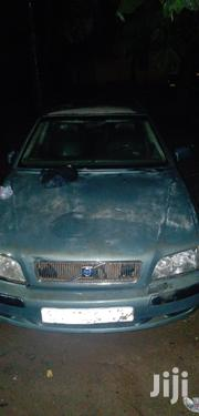 Volvo S40 1998 T4 Green | Cars for sale in Greater Accra, Adenta Municipal