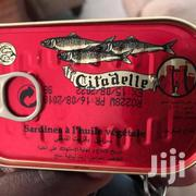 Citadelle Sardines For Sale | Feeds, Supplements & Seeds for sale in Greater Accra, Tema Metropolitan