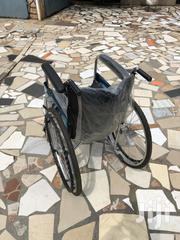 Foldable Wheel Chair | Tools & Accessories for sale in Greater Accra, Ga South Municipal