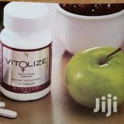 Forever Living VITOLIZE Women's Vitality Supplement | Vitamins & Supplements for sale in Greater Accra, Ga East Municipal