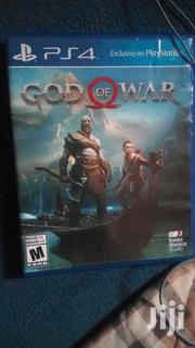 God Of War 4 | Video Games for sale in Greater Accra, Tema Metropolitan