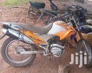 Jincheng AX 125 2013 Orange | Motorcycles & Scooters for sale in Ashanti, Kwabre