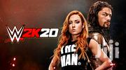 Wwe 2K20 PC | Video Games for sale in Greater Accra, Dansoman