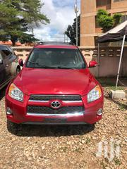 New Toyota RAV4 2009 Limited Red | Cars for sale in Greater Accra, Ga South Municipal