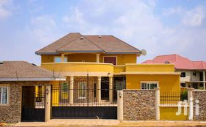 Newly Built Executive 4 Bedroom House for Sale at East Legon Hills